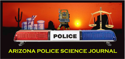 Arizona Police Science Journal