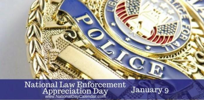 Natl Law Enf Appr Day