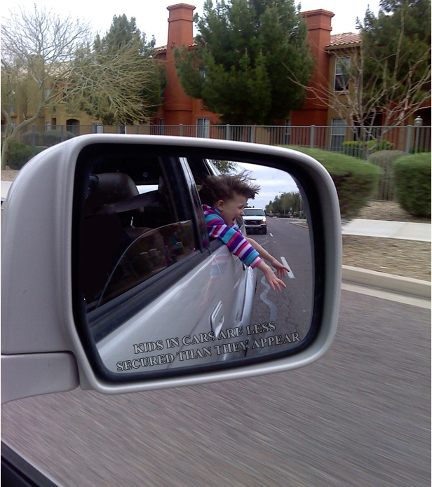 Kid Car Secure AZ